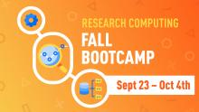 University of Alberta Fall Research Computing Bootcamp