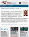 WestGrid July 2014 Newsletter