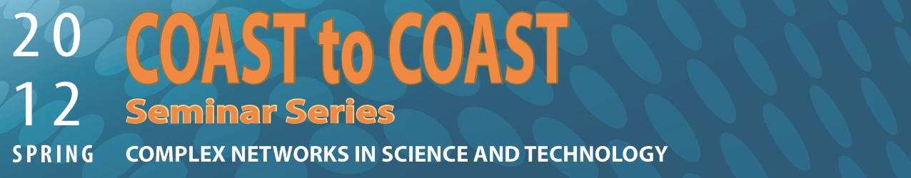 Coast to Coast Seminar Series