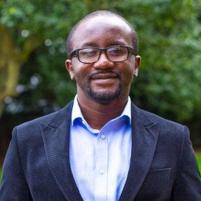 Ikenna Okpala WestGrid Senior Developer