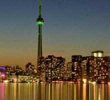 Toronto is hosting this year's International HPC Summer School